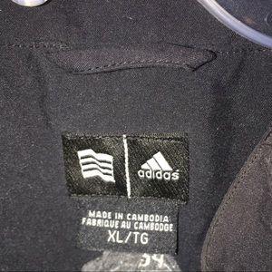 adidas Jackets & Coats - Adidas lightweight golf pullover vest